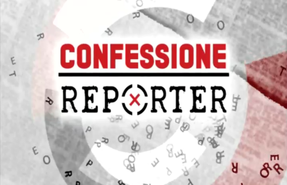 Confessione Reporter | 26 gennaio 2018 | Il mondo visto dai bambini