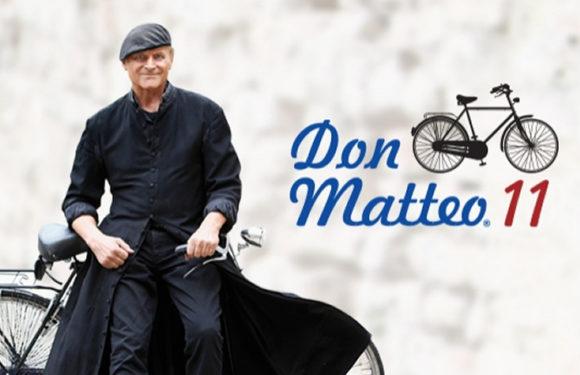 Don Matteo 11 | La nuova edizione su Rai 1 da giovedì 11 gennaio 2018