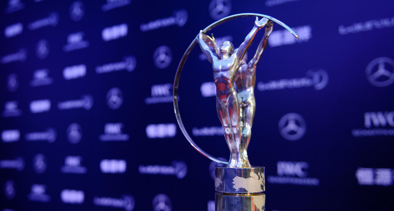 Laureus World Sports Awards 2018