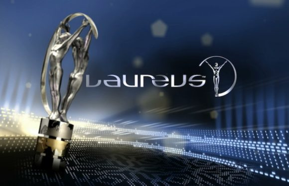 Laureus World Sports Awards 2018 | Cumberbatch presenta la cerimonia di premiazione