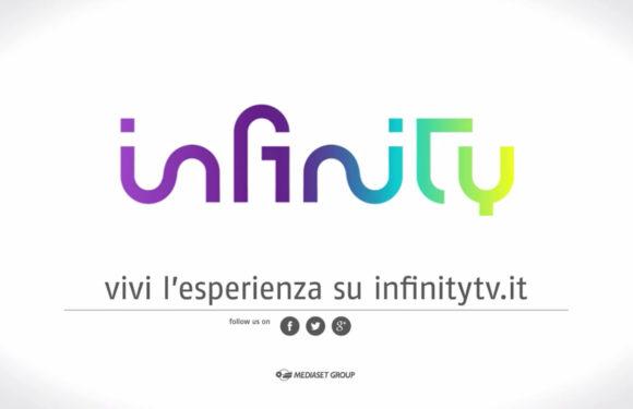 Infinity i film e le serie in arrivo a Febbraio
