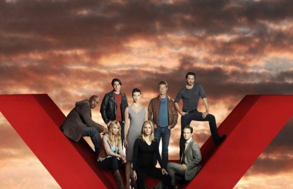 I Visitors il reboot della serie tv in arrivo su Infinity dal 21 marzo 2018