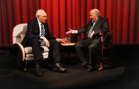 L'intervista di Maurizio Costanzo | ospite Pippo Baudo