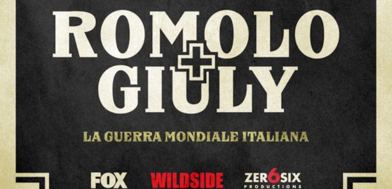 Romolo + Giuly dal prossimo autunno su Fox | Tutte le news
