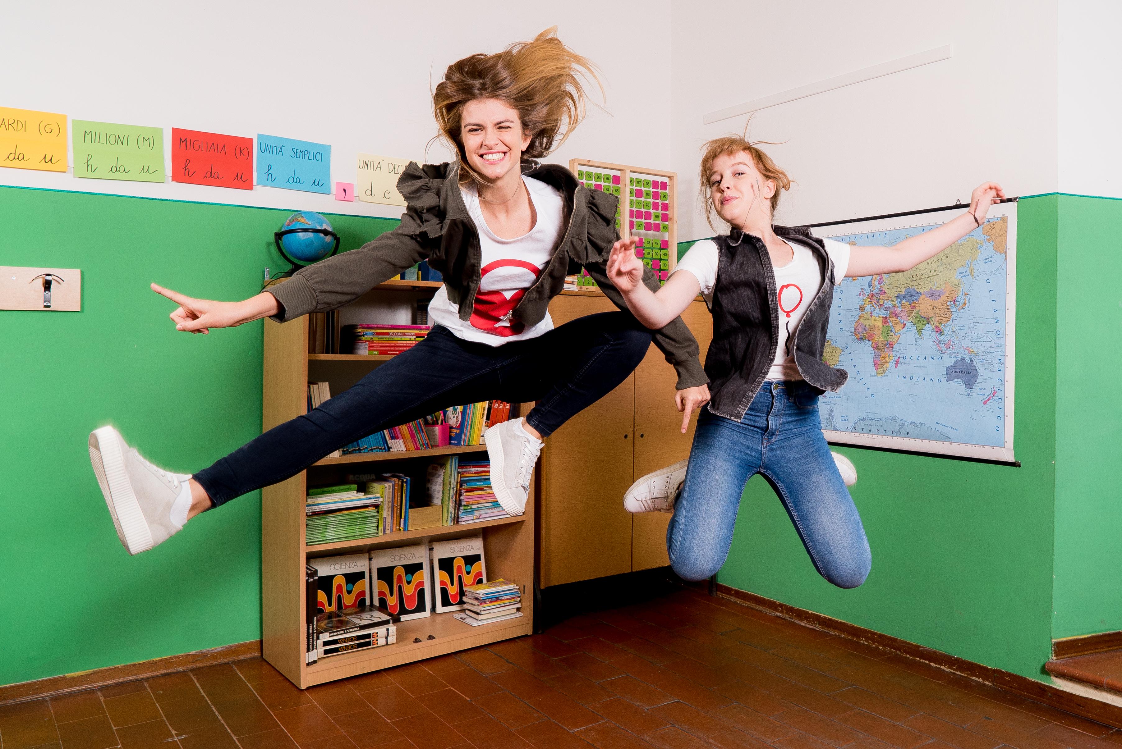 Sara e Marti #LaNostraStoria