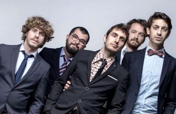 Lo Stato Sociale disco d'oro con l'album Primati