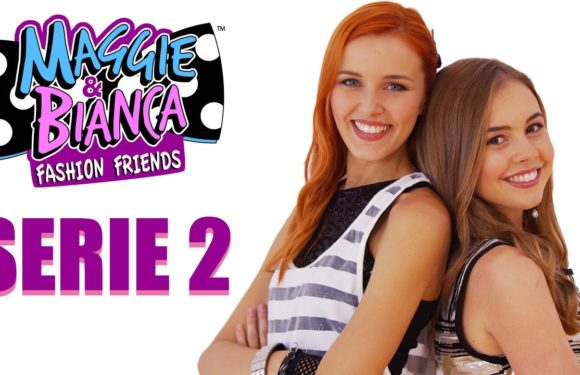 Maggie & Bianca Fashion Friends! il Voice Casting su RDS