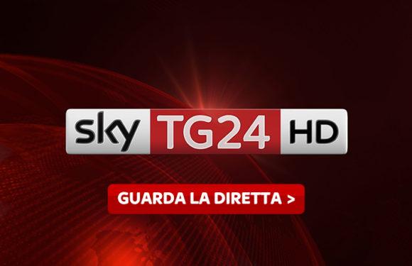 Sky TG24 la maratona per le Elezioni 2018