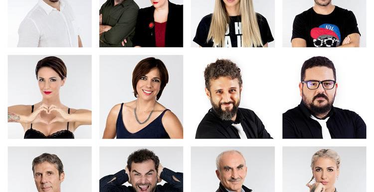 Rai Radio2 | la programmazione sanremese del 6 febbraio 2019
