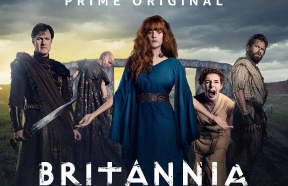 Britannia | da questa sera in chiaro su Rai 4
