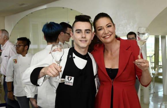 Ermanno Zerini vince la sfida tra giovani Chef di Cotto e Mangiato – Menù
