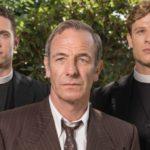 Grantchester 4 attori