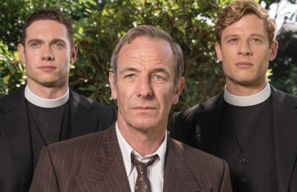 Grantchester 4 – su Giallo la nuova stagione della serie tv