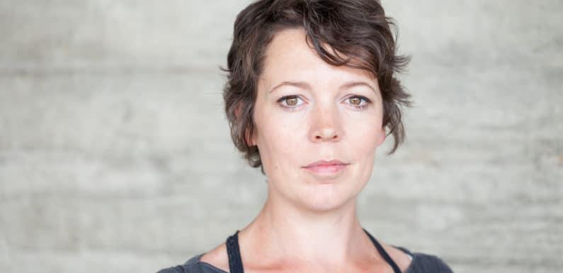Landscapers Sky – serie tv con Olivia Colman. Riprese a gennaio 2020