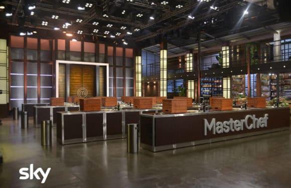 MasterChef Italia 2020: ecco chi sono i 20 aspiranti chef
