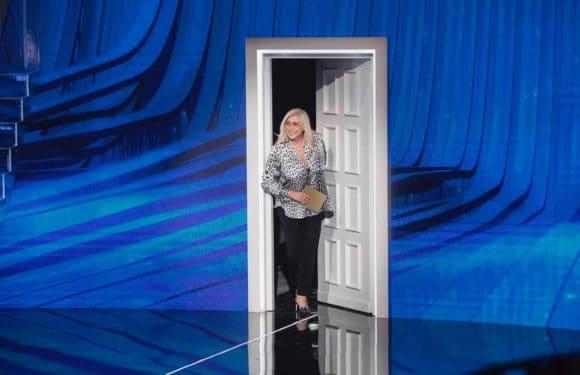 La porta dei sogni puntata 3 gennaio – ospiti Il Volo e Lino Banfi